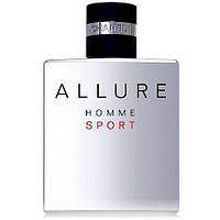 Allure Homme Sport Chanel  (Алюр Хомм Спорт от Шанель)    ТЕСТЕР  100мл