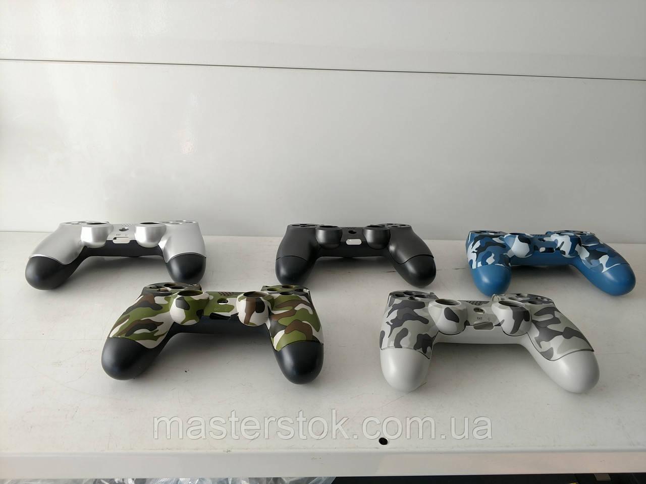 Новые корпуса для джойстиков Playstation 4 ( Pro/Slim JDM 040, JDS-040