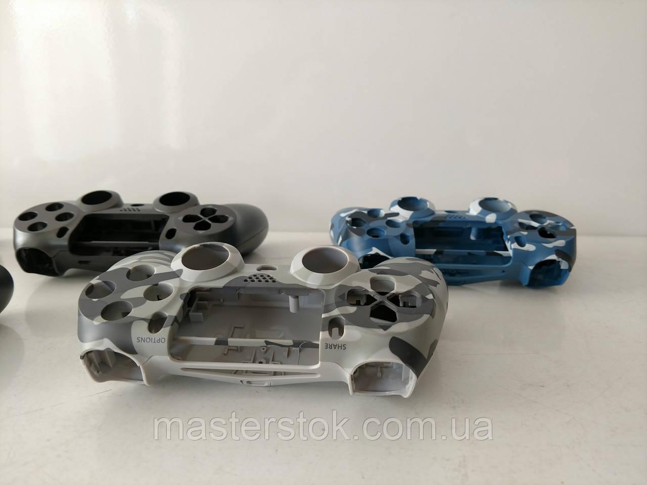 Новые корпуса для джойстиков Playstation 4 ( Pro/Slim JDM 040, JDS-040 2