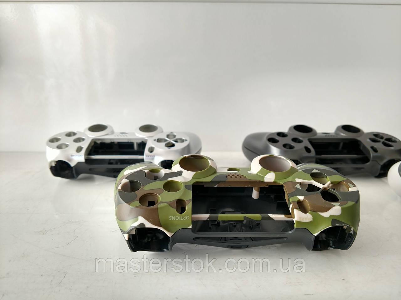 Новые корпуса для джойстиков Playstation 4 ( Pro/Slim JDM 040, JDS-040 3