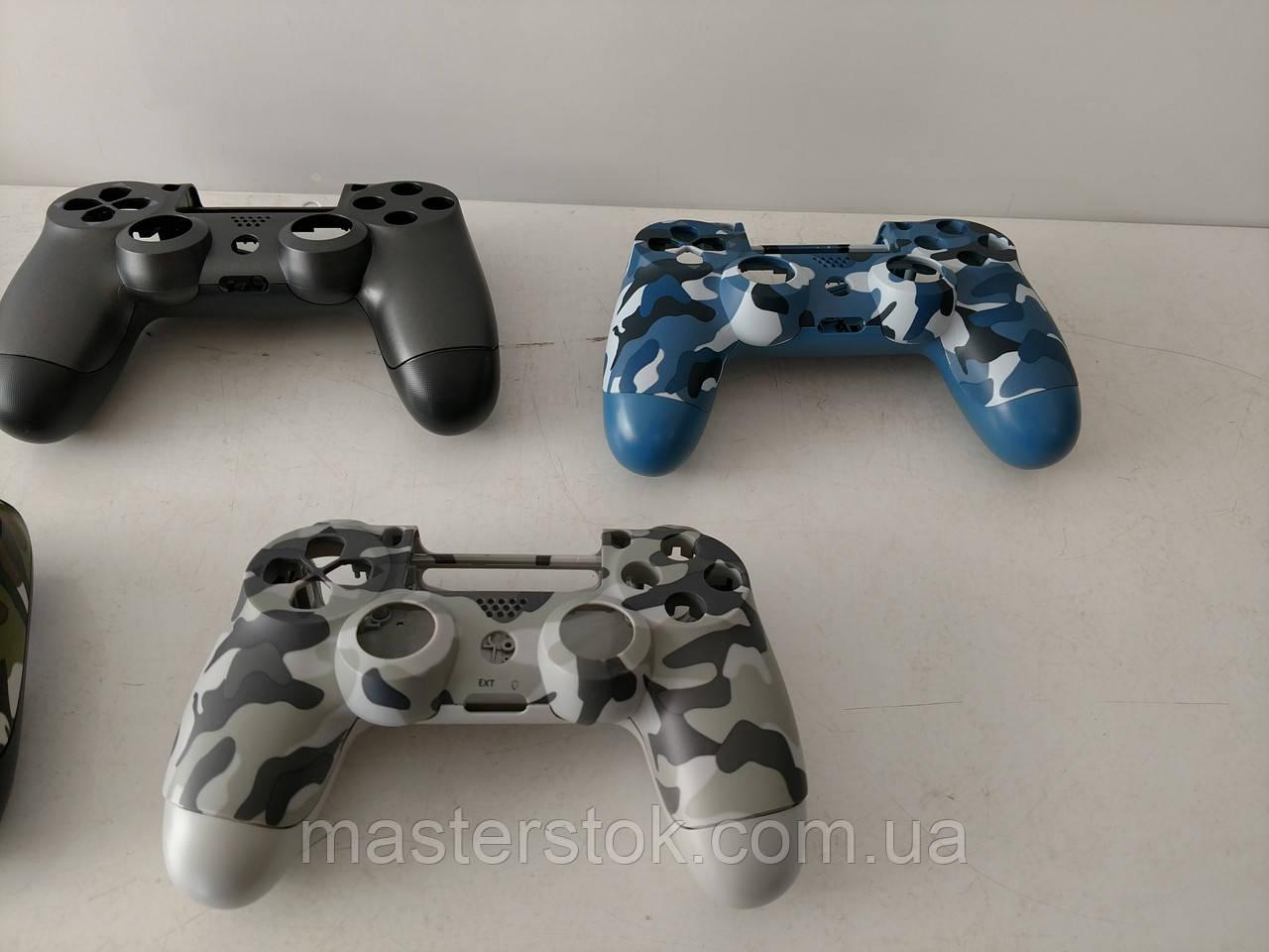 Новые корпуса для джойстиков Playstation 4 ( Pro/Slim JDM 040, JDS-040 4