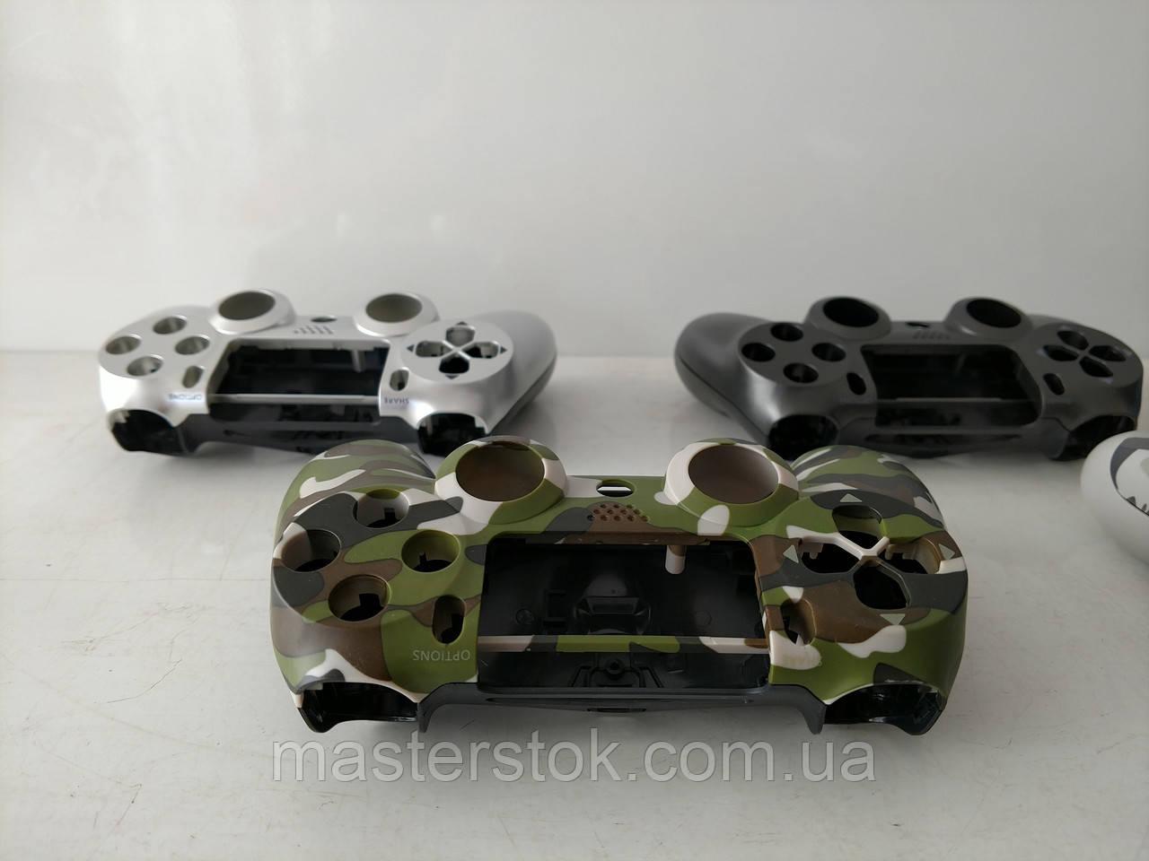 Новые корпуса для джойстиков Playstation 4 ( Pro/Slim JDM 040, JDS-040 5