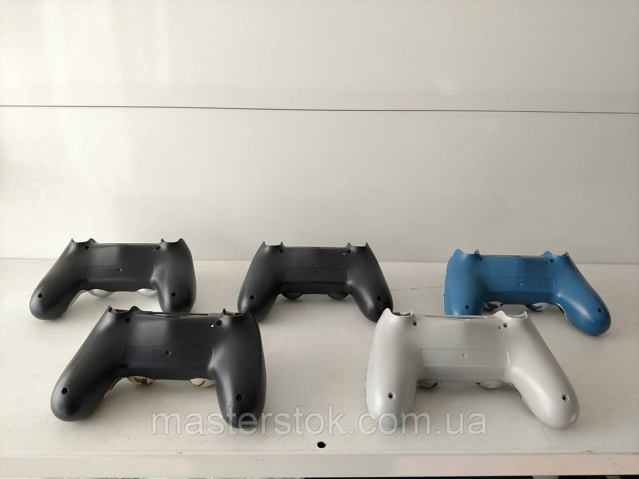 Новые корпуса для джойстиков Playstation 4 ( Pro/Slim JDM 040, JDS-040 6