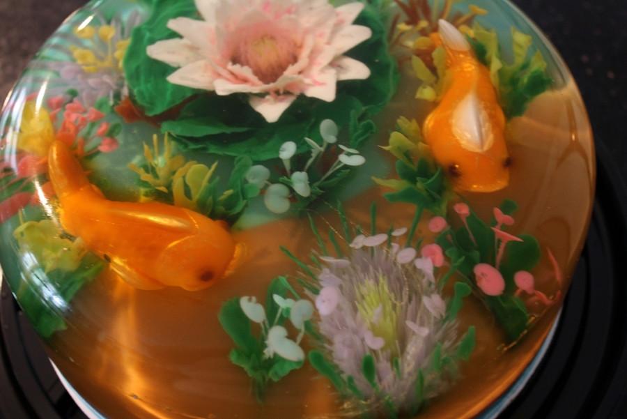 Желатин риб'ячий 240 bloom, Halal/Kosher, Франція