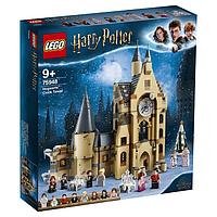 Конструктор LEGO Гаррі Поттер «Годинникова вежа в Гоґвортсі» 75948, фото 1