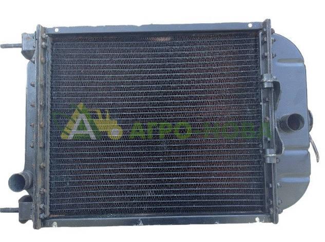 Водяной радиатор ЮМЗ, фото 2