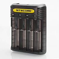 Зарядное устройство Nitecore Q4 1155880709748005