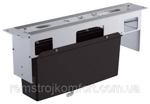 Монтажный ящик для установки смесителей на бортик ванной Grohe