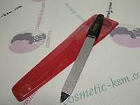 Niegelon Пилочка металлическая для ногтей (06-0521)