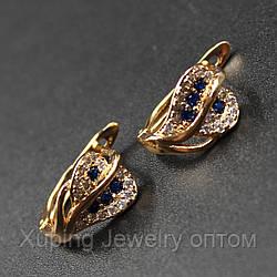 Sergi Xuping Jewelry Classic  xjs-00069