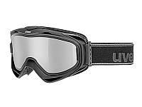 Очки Uvex g.gl 300 TO Black Mat 2019