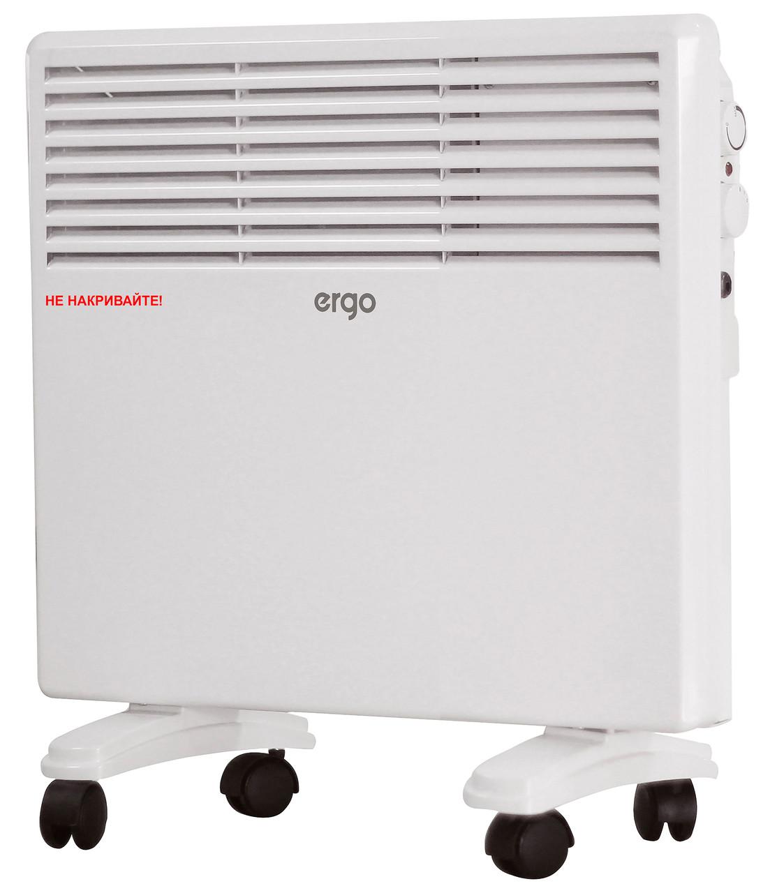 Конвектор электрический ERGO HC-2010 1000 Вт