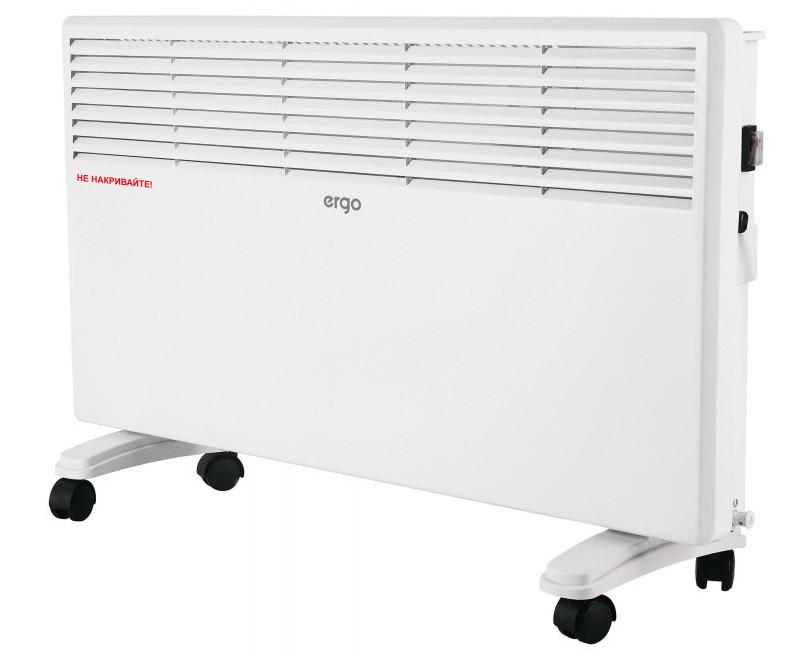 Конвектор електричний ERGO HC-2015E 1500 Вт