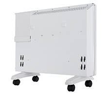 Конвектор електричний ERGO HC-2015E 1500 Вт, фото 3
