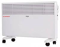 Конвектор електричний ERGO HC-2020 2000 Вт