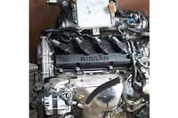 Двигатель Nissan Primera P10  1.6Б/У
