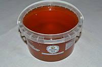 Мед на подарок к мужскому празднику, 0,5 л