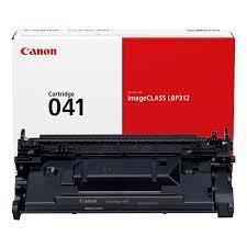 Canon 041 першопрохідний