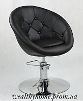 Кресло парихмахерское HC-8516H на гидравлическом приводе