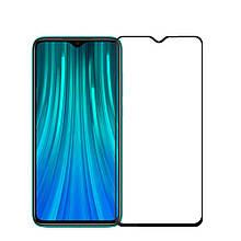Защитное стекло OP 3D Full Glue для Xiaomi Redmi Note 8 Pro Black