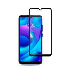 Защитное стекло OP Full cover для Xiaomi Mi Play Black