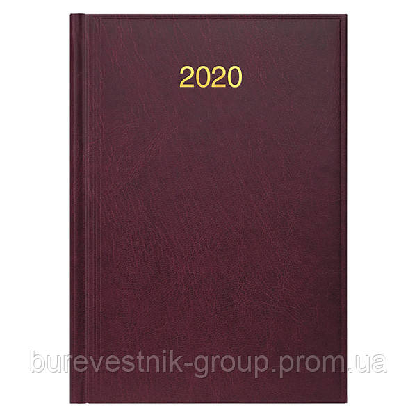 """Ежедневник датированный на 2020 год, Brunnen """"Miradur"""" (73-795 60 29)"""