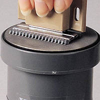 Услуга заточка ножа для машинки(для стрижки)