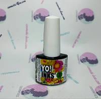 Yo!Nails Чернила Inks №3