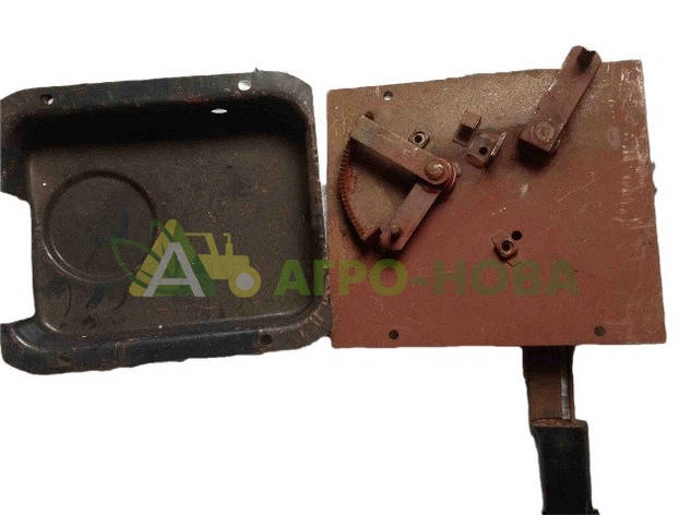 Тормоз ручной ЮМЗ, фото 2