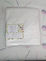 Пеньюар Panni Mlada 0,9х1,6 м (50 шт/пач) из полиэтилена цвет: прозрачный