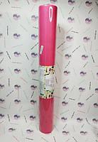 Простирадла Panni Mlada™ 0,8х100 м (1 рул) зі спанбонд 20 г/м2 Колір: малиновий