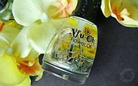 NFU масло для кутикули 17мл з натуральними квітами, Ваніль