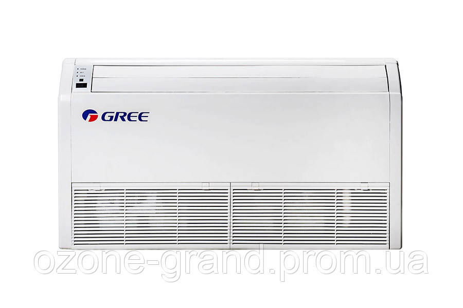 Напольно-потолочный кондиционер GREE GTH42K3HI-GUHN42NM3HO