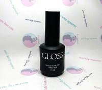 Gloss База Hard Base 15 ml with a brush