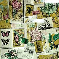 Самоклеющаяся пленка 45см. арт. 5696-1