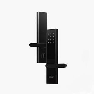 Умный дверной замок Xiaomi Loock Intelligent Fingerprint Door Lock Classic Black (DSL-C07-B)