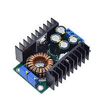 XL4016 8A Понижающий преобразователь с регулировкой напряжения и тока, фото 1