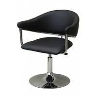 Кресло парикмахерское НС-8056 черное