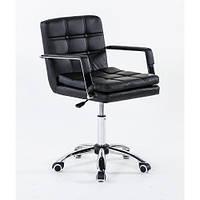 Кресло мастера НС 730К черное