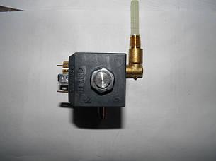 Селеїдний клапан паровой машини Tefal GV8461