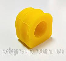 Втулка стабилизатора переднего d=20мм SKODA (VAG 1J0 411 314 P)