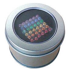 Головоломка Неокуб NeoCube кольоровий, фото 3