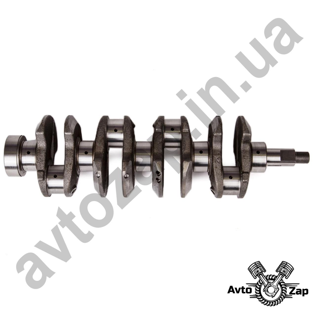 Вал коленчатый ВАЗ 2101-07 (ход 80 мм) кор.уп.     00338