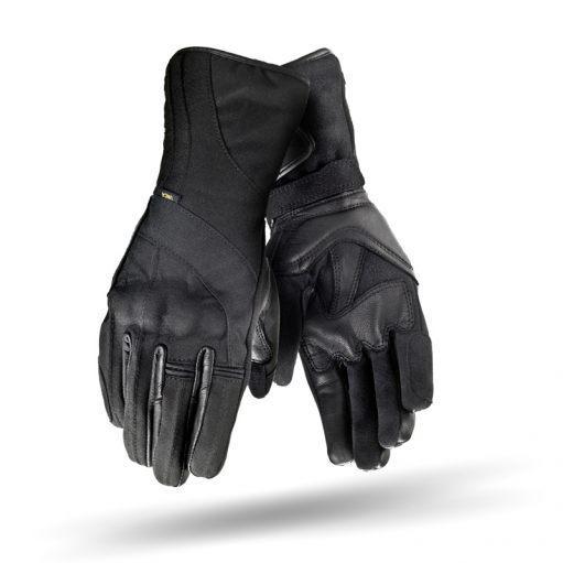 Мотоперчатки женские теплые Shima Unica WP