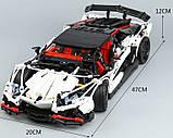 """Конструктор Lepin """"Ламборджини Галлардо"""" (Lamborghini Aventador Pirelli Edition) 23006, фото 2"""