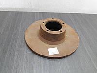 Диск тормозной передний ABE C3G029ABE (270x71) FORD TRANSIT 86-91, фото 1