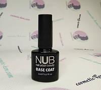 NUB Base Coat 8 мл