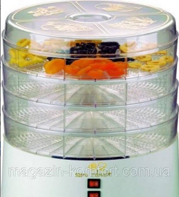 Сушилка для овощей и фруктов Niewiadow 970.01