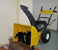 Бензиновый снегоуборщик Iron Angel ST 6107, фото 1