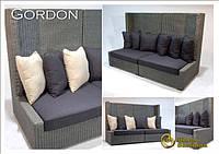 Кресло модульное Gordon левое/правое